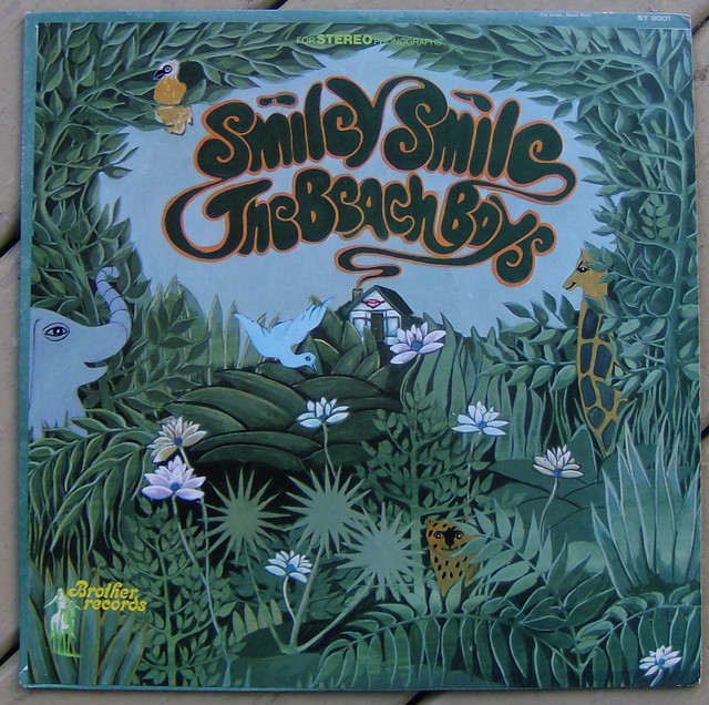 смайлик smile: