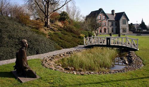 Heritage House, Abbeyleix - 2