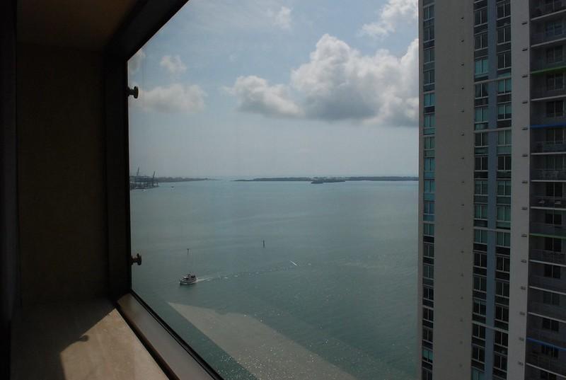 Intercontinental Hotel - Miami, FL