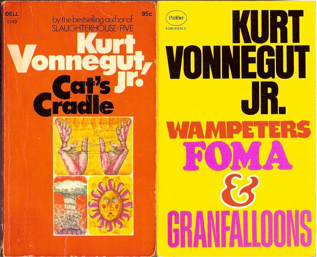 Kurt Vonnegut Cat S Cradle Quotes