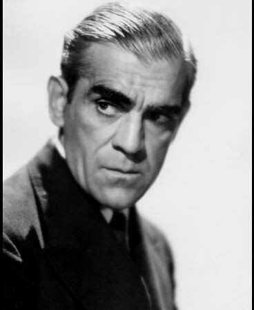 Boris Karloff | Flickr - Photo ...