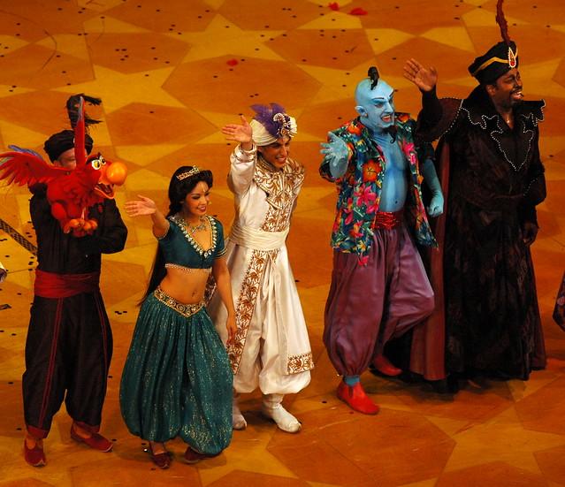 aladdin cast   Flickr - Photo Sharing!