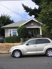 automobile, automotive exterior, wheel, vehicle, chrysler pt cruiser, mid-size car, chrysler, land vehicle,