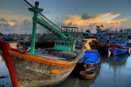 Hotéis em Phan Thiet