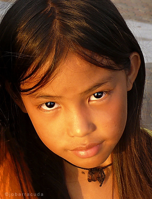 Baywalk little girl flickr photo sharing