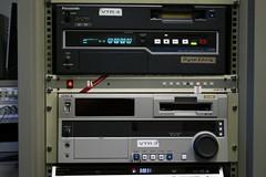 server(0.0), computer hardware(0.0), multimedia(1.0), stereophonic sound(1.0), electronics(1.0), cassette deck(1.0),