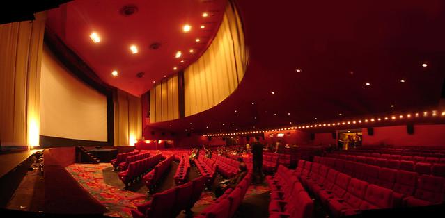 City, Amsterdam - Auditorium 1