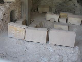 Image of Necropolis. cemetery grave israel christ jerusalem jesus tomb graves mount olives passion ossuary pilgrimage tombs necropolis dominus mountofolives flevit views25 ossuaries 3264x2448 hoyasmeg