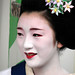 The Maiko of the Northeast