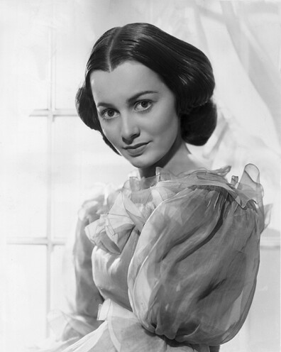 Olivia De Havilland The Heiress Olivia de Havilland 19...