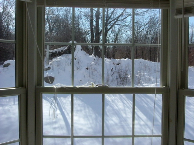Master Bedroom Bay Window In Winter Flickr Photo Sharing