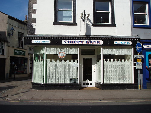 Chippy Bank