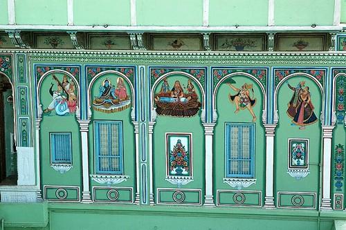 Mandawa India  City new picture : Mandawa, Jhunjhunu District, Shekhawati, Rajasthan, India | Flickr ...