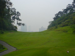 Guangzhou Luhu Golf & Country Club