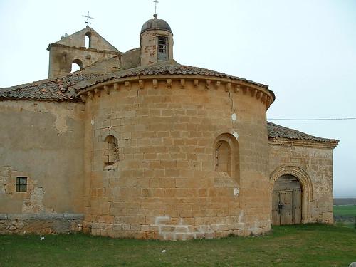 Iglesia - Cabecera