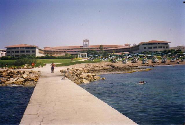 Amathus Beach Hotel Rhodos