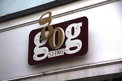 Gog Shop