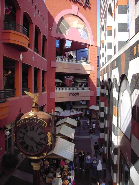 Fashion Valley Mall Movie Showtimes