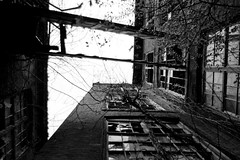 Fairhaven Mills - Outside XIV