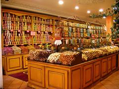 pâtisserie provençale