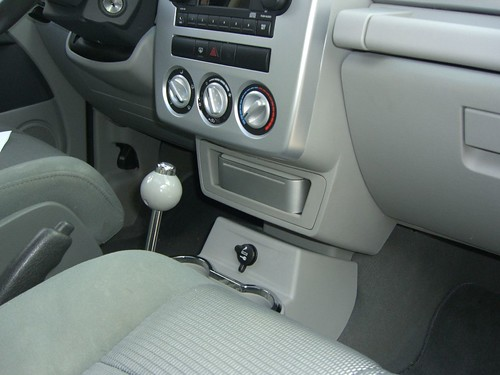 2006 Pt Cruiser -mac Mini Install