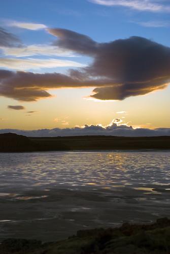 sunset sky sun clouds geotagged iceland raw skies nef lightroom sól ský himinn sólarlag mýrar borgarvogur geo:lat=6455013430899071 geo:lon=2191035291338731