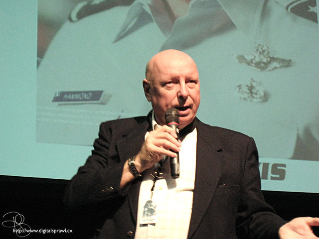 Don S. Davis - Photo Colection