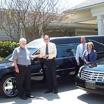 OakCrest Funeral Home, 4520 Bosque Blvd., Waco Texas, 2007