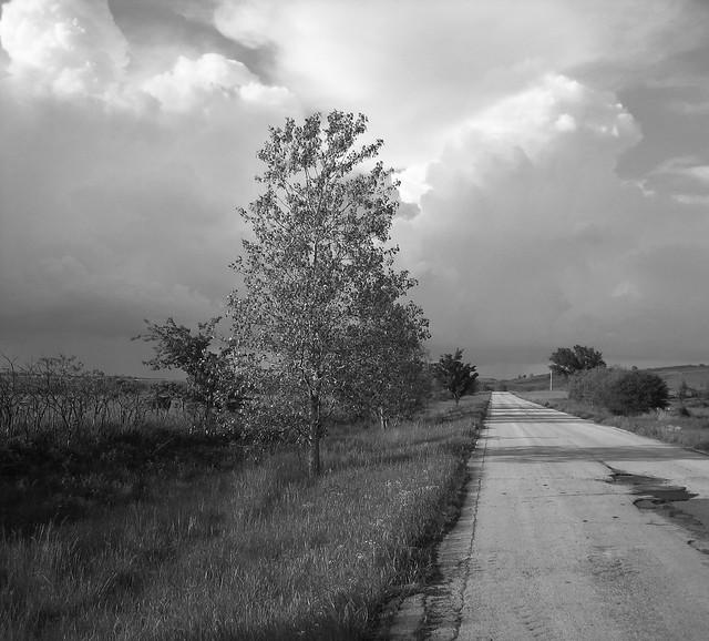 Storms, Osage County, Oklahoma