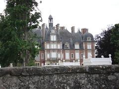 Chateau La Trousse