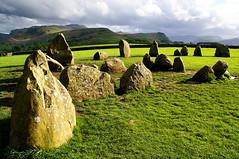 Castlerigg Stone Circle S05072