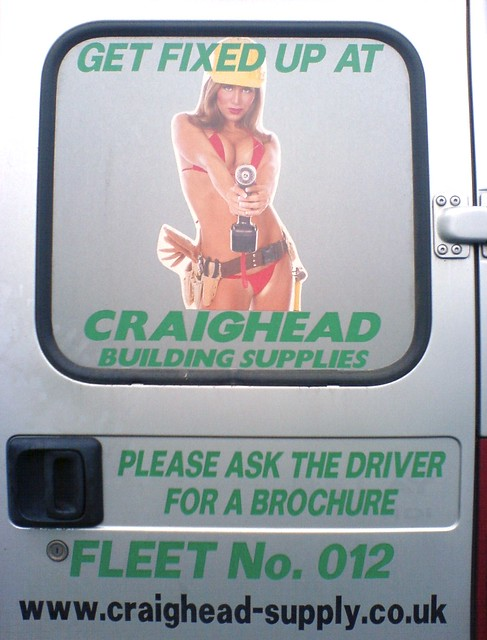 Craighead Building Supplies