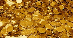 Cash for Gold Coins