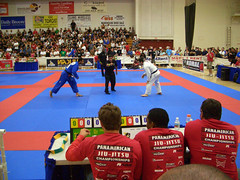 hapkido(0.0), striking combat sports(1.0), individual sports(1.0), contact sport(1.0), taekwondo(1.0), sports(1.0), combat sport(1.0), martial arts(1.0), karate(1.0),