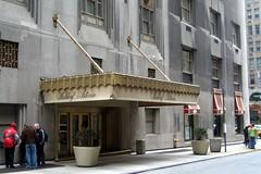 NYC: Waldorf Astoria