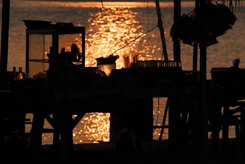 sunrise river geotagged thailand mekong chiangkong 4301 geo:lat=202755 geo:lon=100405833333333