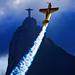 Red Bull Air Race Rio (3) by Jim Skea