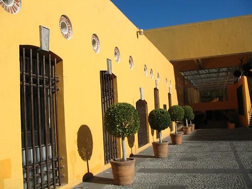 Puebla - Centro de Convenciones