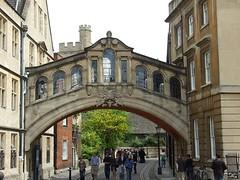 Oxford May 2007