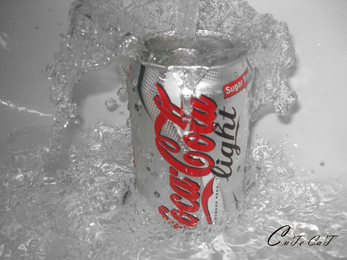 ][ Life is CooL with Coca ][