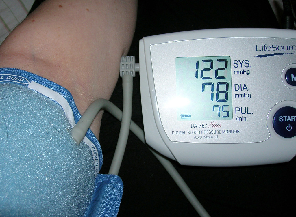 White Coat Hypertension 80/365