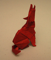 Paper Coyote 1 Photos | Coyote | 082