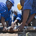 Fagforeningsarbeid i Malawi