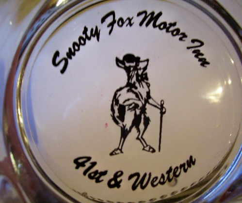 Any fans of ultra stylish style hotels non aviation for Snooty fox motor inn