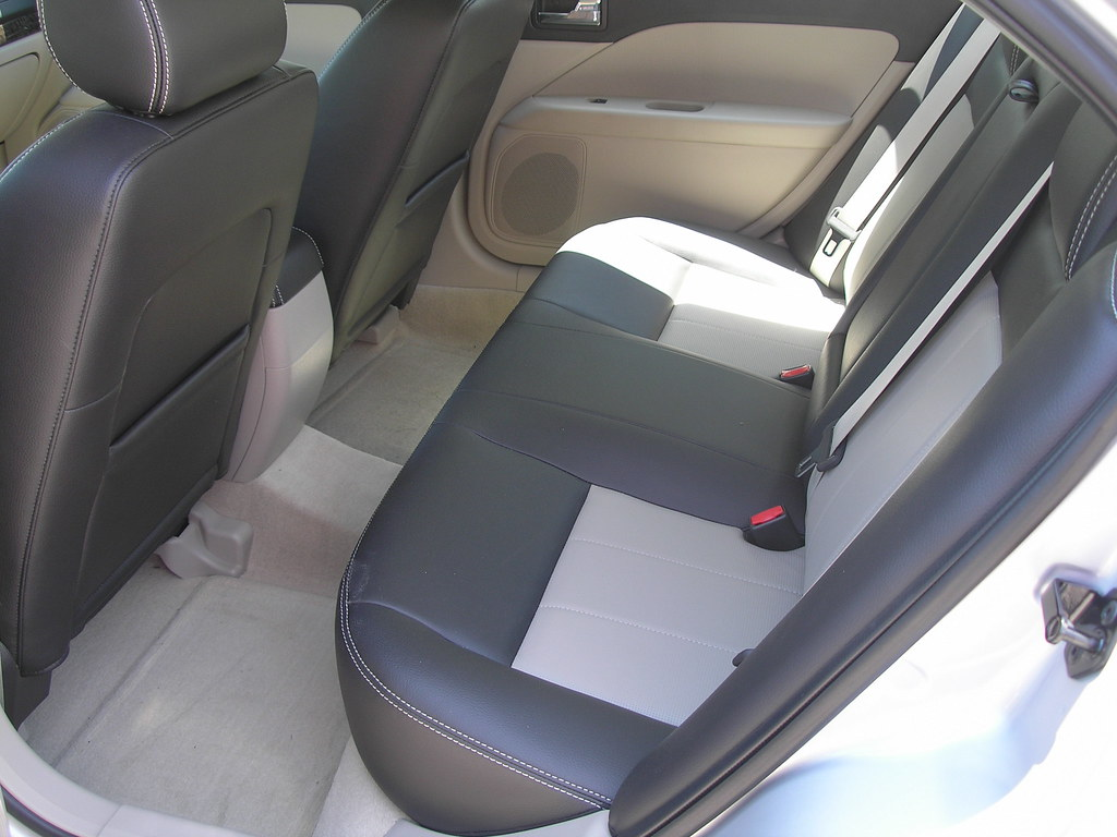 medium light stone leather interior the 1 ford fusion forum