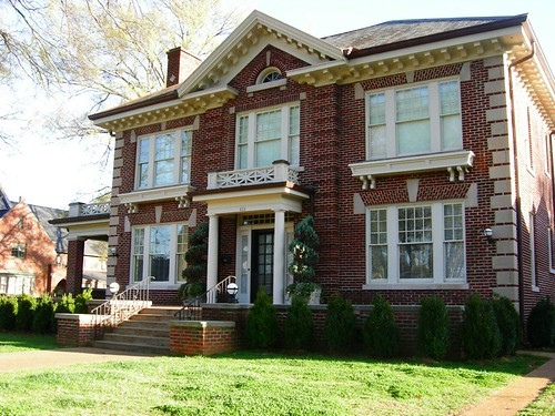 Albany Historic Neighborhood Decatur Alabama