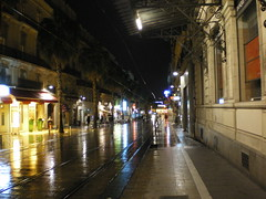 Rue de Maguelone