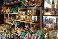 Thai Amulets Market