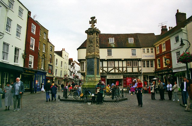 canterbury town center flickr photo sharing. Black Bedroom Furniture Sets. Home Design Ideas