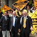 Ming Campbell visiting the victorous Eastbourne local party<br /><a href='http://www.flickr.com/photos/mingcampbell/491039416'>See original image on Flickr</a>